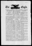 Silver City Eagle, 01-12-1898 by Loomis & Oakes