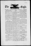Silver City Eagle, 02-09-1898 by Loomis & Oakes