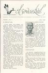 El Servicio Real Volume 1 No. 1 (1965) by The UNM Physical Plant Department