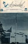 El Servicio Real Volume 6 No 1 (1971) by The UNM Physical Plant Department