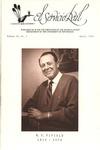 El Servicio Real Volume 11 No 1 (1976)