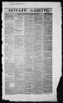 Santa Fe Gazette, 10-06-1860