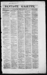 Santa Fe Gazette, 06-15-1861