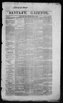 Santa Fe Gazette, 07-06-1861