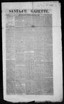 Santa Fe Gazette, 08-31-1861