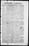 Santa Fe Gazette, 05-03-1862