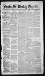 Santa Fe Weekly Gazette, 01-01-1853