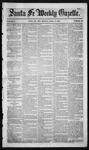 Santa Fe Weekly Gazette, 04-09-1853