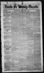 Santa Fe Weekly Gazette, 06-04-1853