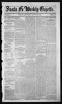 Santa Fe Weekly Gazette, 08-20-1853