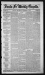 Santa Fe Weekly Gazette, 09-10-1853