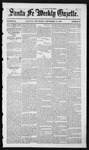 Santa Fe Weekly Gazette, 09-24-1853