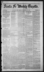 Santa Fe Weekly Gazette, 11-19-1853