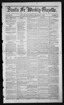 Santa Fe Weekly Gazette, 12-03-1853