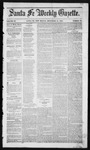 Santa Fe Weekly Gazette, 12-24-1853