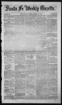 Santa Fe Weekly Gazette, 04-29-1854