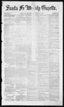 Santa Fe Weekly Gazette, 03-03-1855
