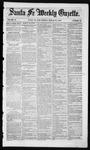 Santa Fe Weekly Gazette, 03-24-1855