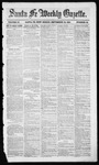 Santa Fe Weekly Gazette, 09-22-1855