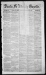 Santa Fe Weekly Gazette, 09-29-1855