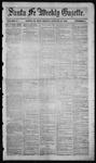 Santa Fe Weekly Gazette, 10-20-1855