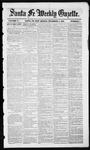 Santa Fe Weekly Gazette, 11-03-1855