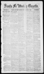 Santa Fe Weekly Gazette, 11-17-1855