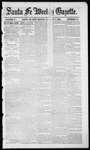 Santa Fe Weekly Gazette, 01-05-1856