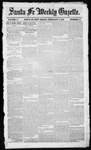 Santa Fe Weekly Gazette, 02-02-1856