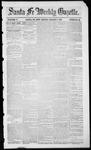 Santa Fe Weekly Gazette, 03-08-1856