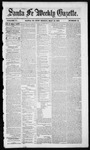 Santa Fe Weekly Gazette, 05-10-1856