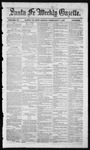 Santa Fe Weekly Gazette, 02-07-1857