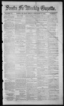 Santa Fe Weekly Gazette, 02-14-1857