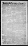 Santa Fe Weekly Gazette, 02-21-1857
