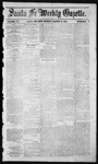 Santa Fe Weekly Gazette, 03-14-1857