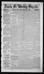 Santa Fe Weekly Gazette, 12-05-1857
