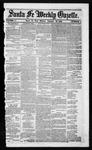 Santa Fe Weekly Gazette, 01-30-1858