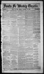 Santa Fe Weekly Gazette, 02-27-1858