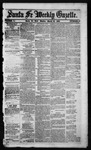 Santa Fe Weekly Gazette, 03-13-1858
