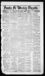 Santa Fe Weekly Gazette, 04-03-1858