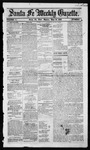 Santa Fe Weekly Gazette, 05-15-1858
