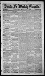 Santa Fe Weekly Gazette, 08-07-1858