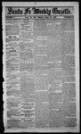 Santa Fe Weekly Gazette, 08-21-1858