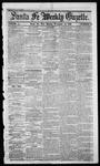 Santa Fe Weekly Gazette, 11-13-1858