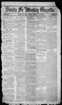 Santa Fe Weekly Gazette, 12-25-1858