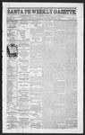Santa Fe Weekly Gazette, 09-24-1864
