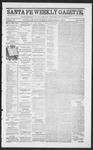 Santa Fe Weekly Gazette, 12-17-1864