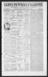 Santa Fe Weekly Gazette, 06-03-1865
