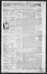 Santa Fe Weekly Gazette, 08-05-1865