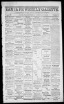 Santa Fe Weekly Gazette, 02-01-1868
